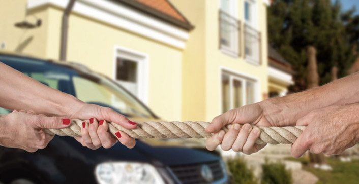 Ehevertrag Gütertrennung Zugewinngemeinschaft