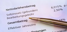 Bearbeitungsgebühren für Kredite zurückfordern – auch für Unternehmer