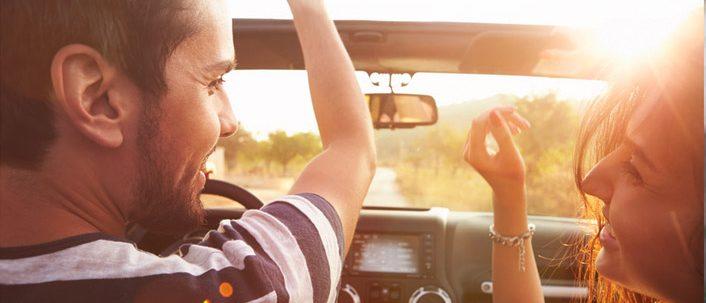 Wo darf mit dem deutschen Führerschein gefahren werden?