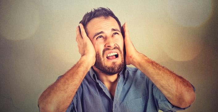 Zu viel Lärm? So wehren Sie sich gegen Ruhestörung