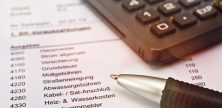 Nebenkostenabrechnungen sind oft fehlerhaft. Jetzt wehren!