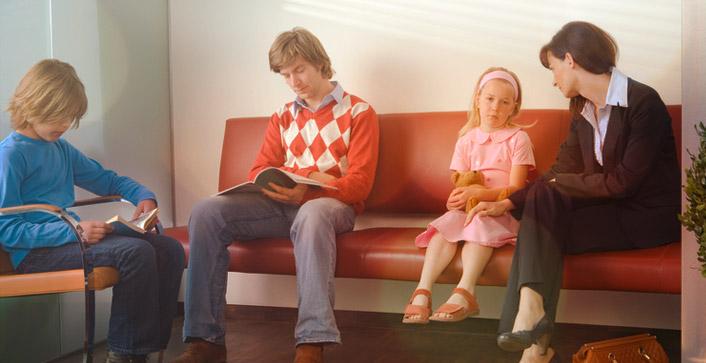 Krankenversicherungspflicht für Selbständige, Arbeiter, Rentner und Kinder
