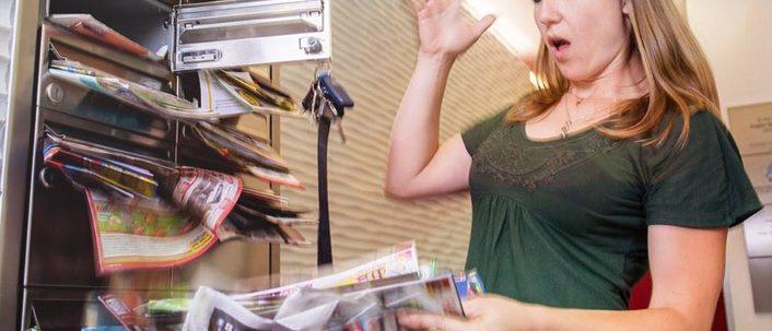 Werbestopper: Wie Sie unerwünschte Werbung vermeiden können
