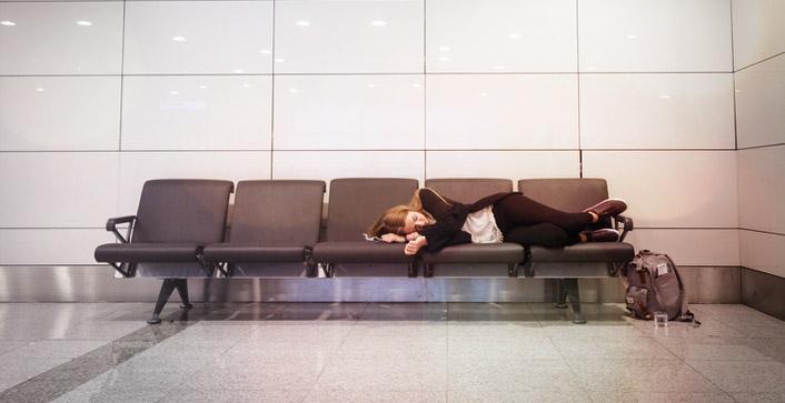 Was berechtigt vor und während des Urlaubs zum Reiserücktritt?