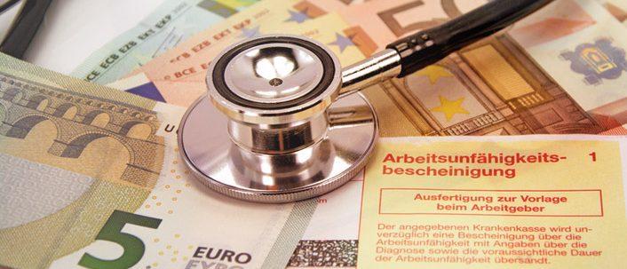 Lohnfortzahlung im Krankheitsfall: Ihre Rechte