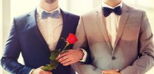 Eingetragene Lebenspartnerschaft: Rechte für homosexuelle Paare