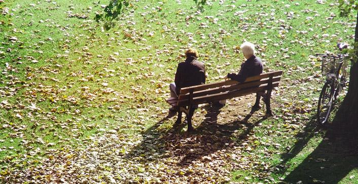 Altersteilzeit bietet dem Arbeitnehmer mehr Freizeit und einen fließenden Übergang in den Ruhestand. (Foto: BJO3RN/photocase.de)