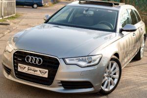 Audi-Rückrufaktion 23X6