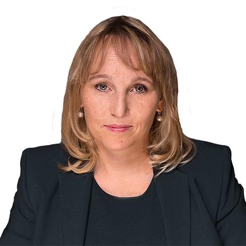 Rechtsanwältin Claudia Sturm