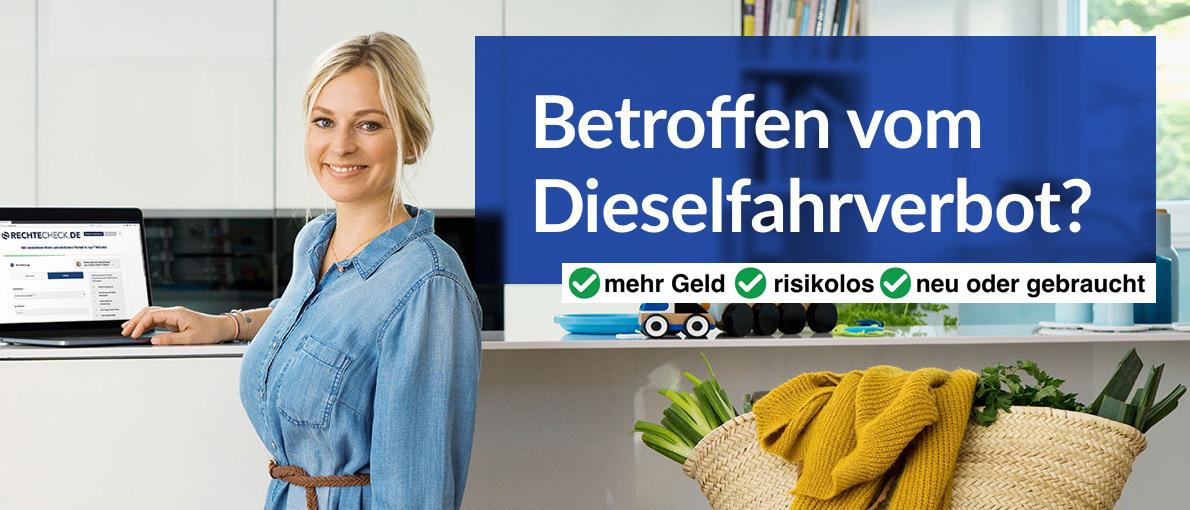 Rechtecheck.de Diesel