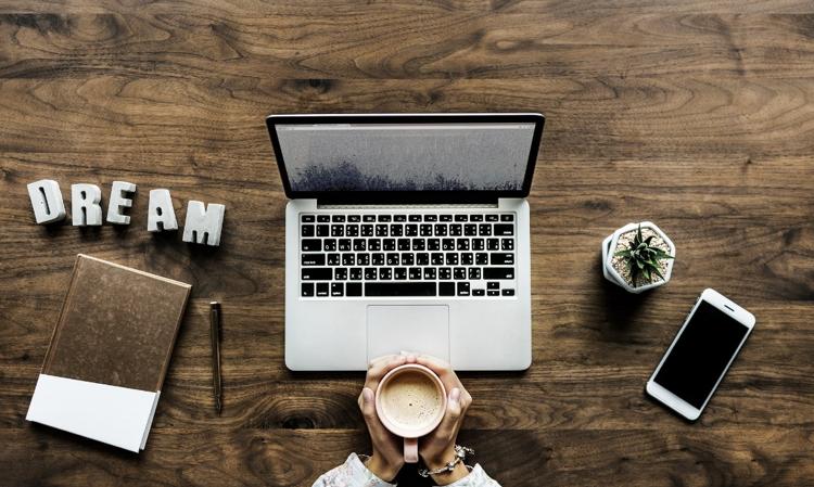 Steuern und Gewerbeanmeldung als Blogger oder Instagram-Influencer