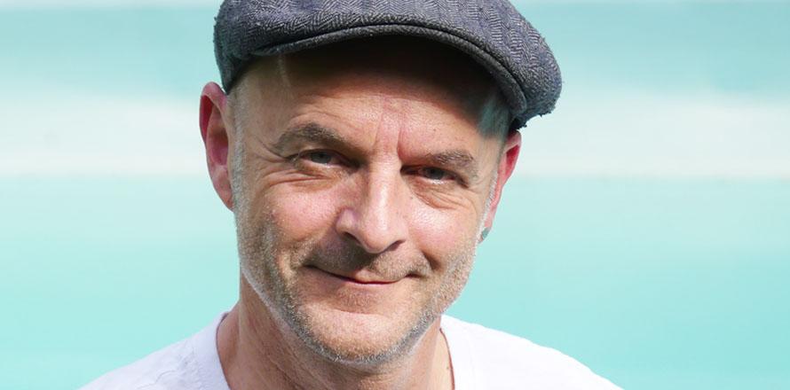 Hannes Ulysses Mühleisen ist ausgebildeter Mediator und Coach.