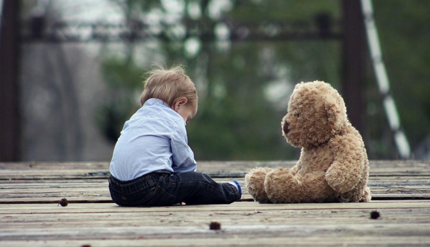Wie adoptiert man ein Kind in Deutschland?