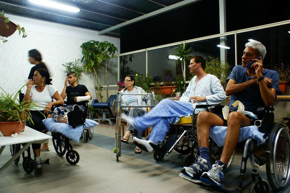 Gegen Koordinationsfehler im Krankenhaus kann man rechtlich vorgehen