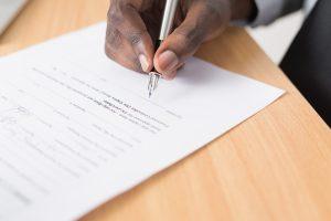 Kündigung vom Arbeitgeber: Die 10 wichtigsten Gründe, warum sie unwirksam sein kann