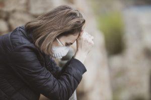 Kündigung wegen Krankheit