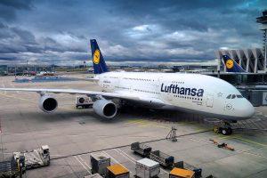 Lufthansa streicht noch im Dezember 29.000 Stellen