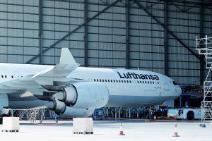 Lufthansa droht mit Entlassung von 1000 Piloten