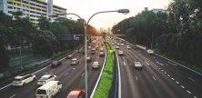Abstand nicht eingehalten: Bußgelder und Fahrverbote