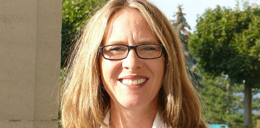 Sonja Mühleisen ist unter anderem Personal-, Business- und Hypnosecoach.