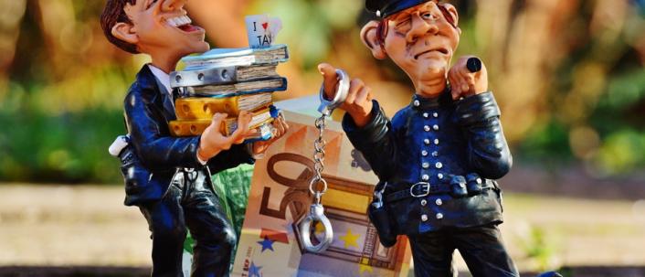 Steuerstraftaten und Steuerordnungswidrigkeiten im Steuerstrafrecht