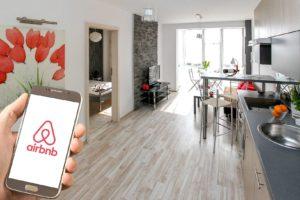 Airbnb: Vermietern droht Besuch der Steuerfahndung