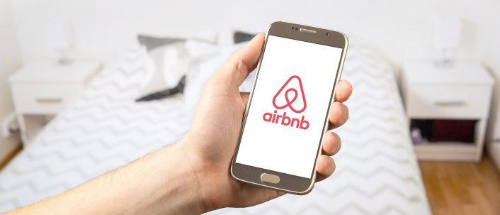 Sorgenfrei vermieten mit Airbnb: Das sind Ihre Rechte und Pflichten!