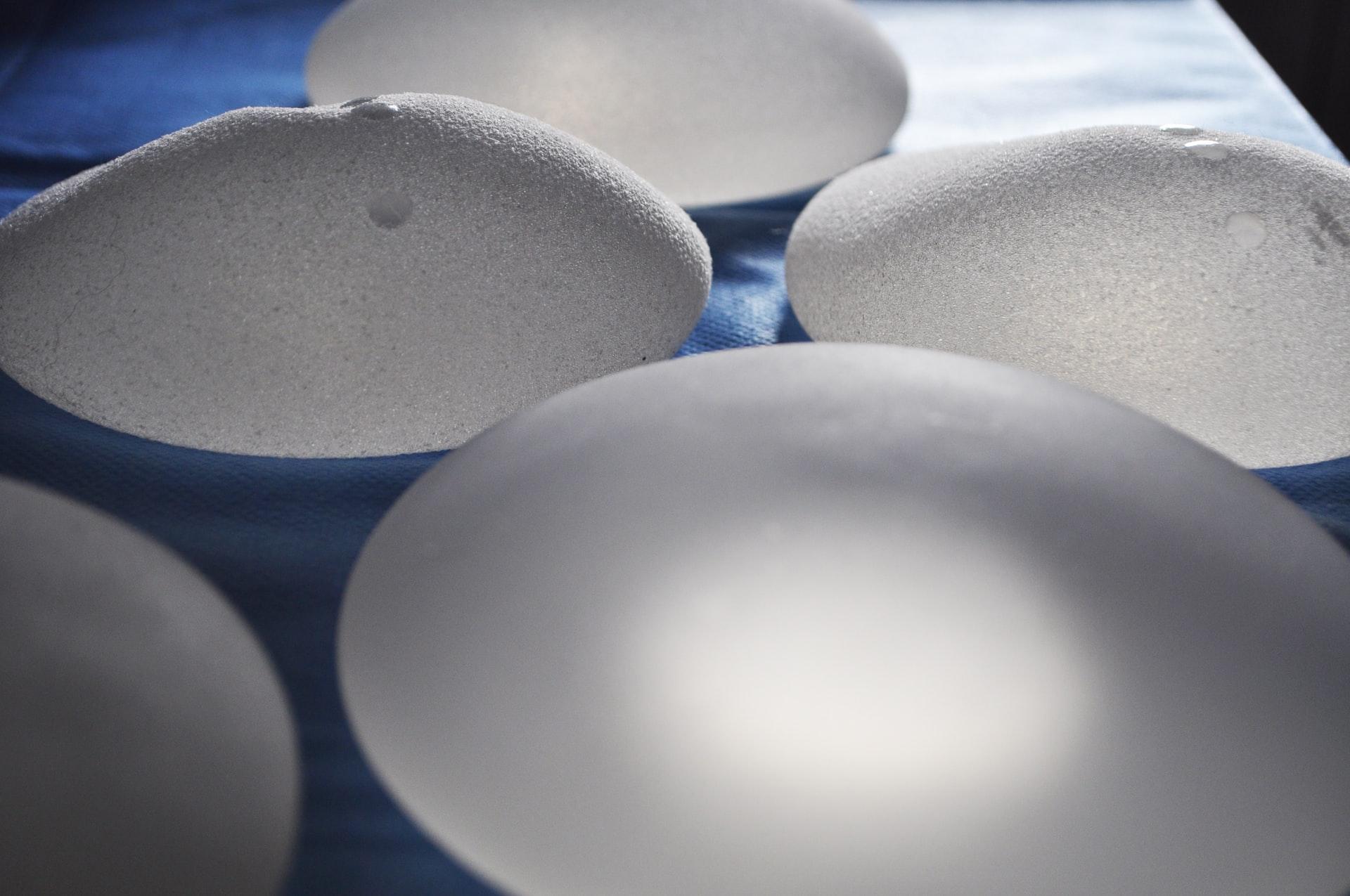 Allergan-Implantate: Rückruf wegen Krebs-Risikos