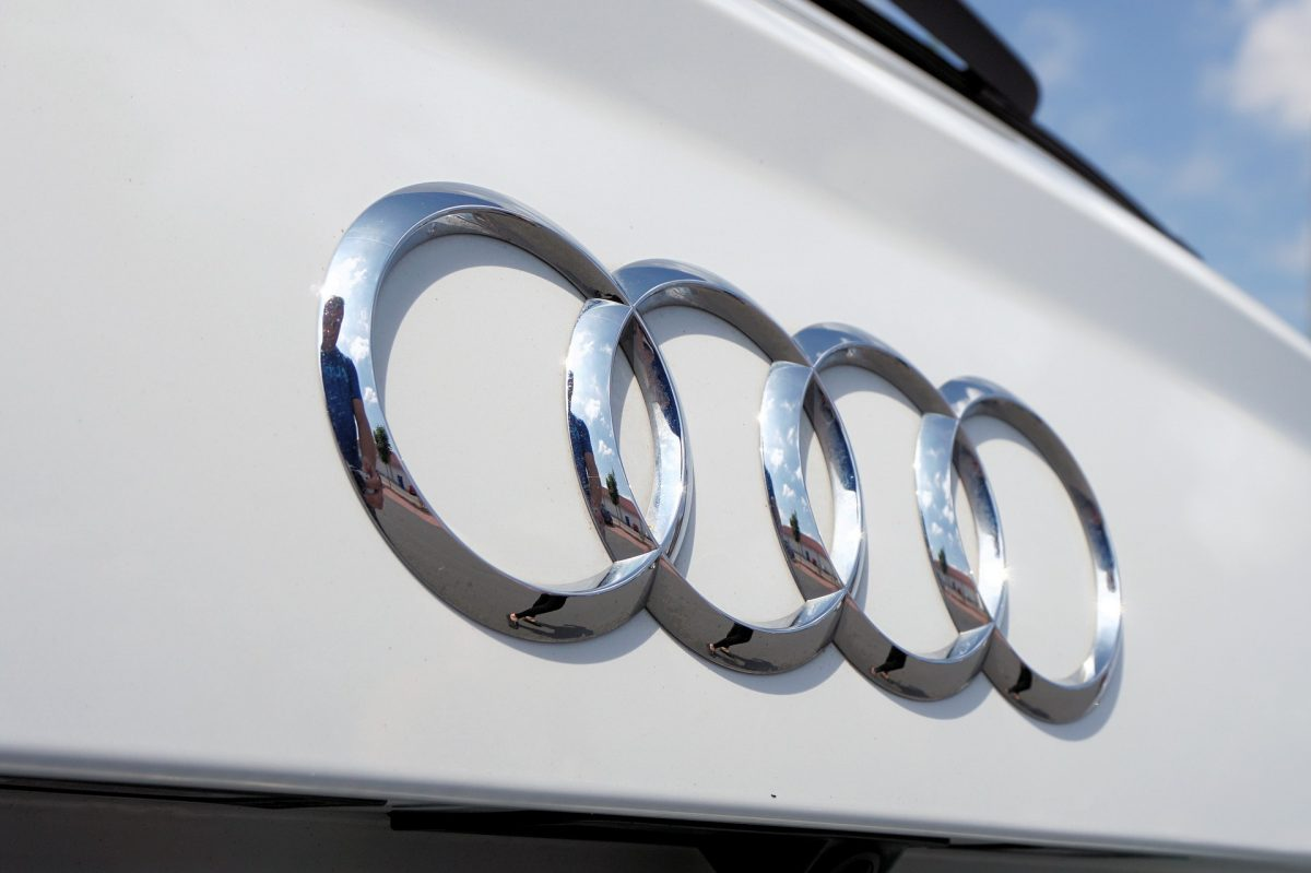 Audi-Abgasskandal: Auch aktuelle Modelle betroffen