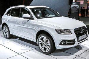 Audi-Abgasskandal: KBA untersucht auch Benziner