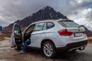 OLG Schleswig-Holstein: Schadensersatz von BMW ohne Rückruf möglich