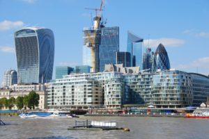 London: Wer in England eine Limited gegründet hat, die in Deutschland sitzt, hat ein Problem.