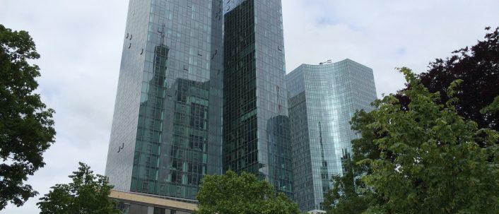 Commerzbank verklagt EY im Wirecard-Skandal