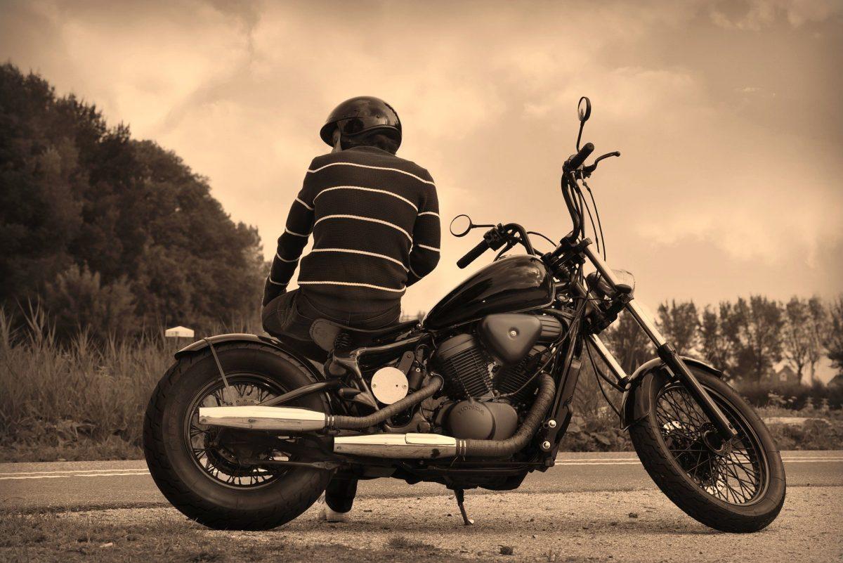 Corona-Krise: Darf ich Motorrad fahren?