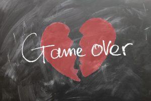 Einvernehmliche Scheidung: Geht es ohne Anwalt?