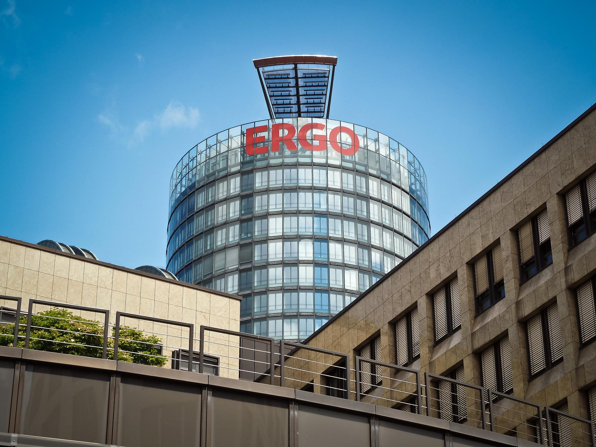 Auch die Ergo-Lebensversicherung plant den Verkauf ihrer Verträge an einen Abwickler.