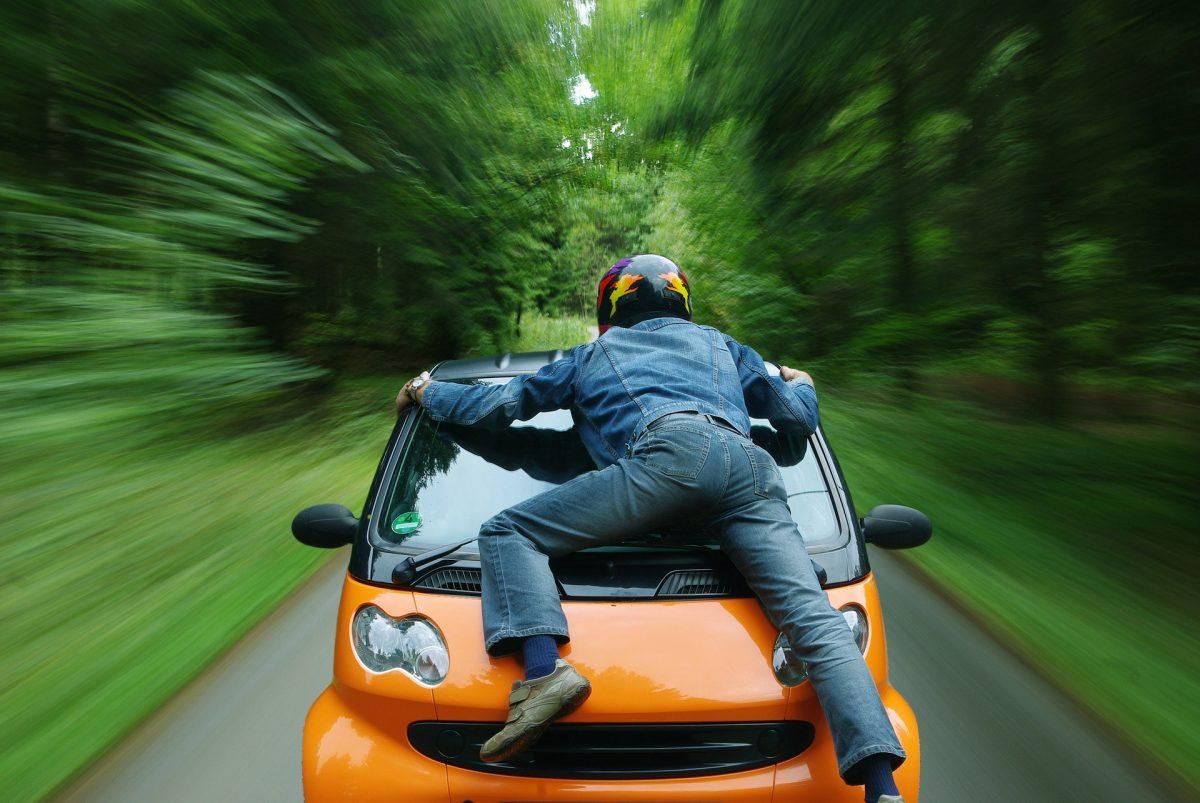 Fahrerflucht: Das sind die Strafen für unerlaubtes Entfernen vom Unfallort