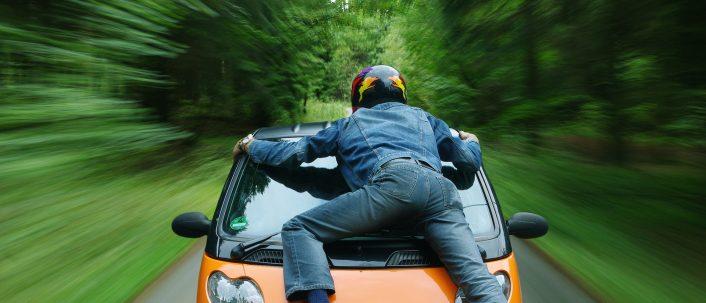 Fahrerflucht: Strafen für unerlaubtes Entfernen vom Unfallort