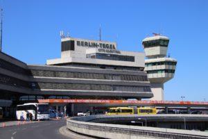 EuGH: Keine Entschädigung für Flugumleitung von Tegel nach Schönefeld