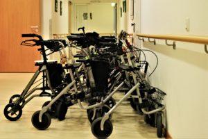 BGH-Urteil: Altersheime dürfen keine Reservierungsgebühren verlangen