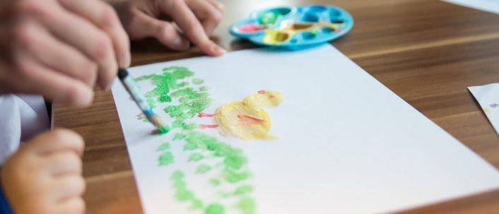 Gesetzentwurf beschlossen: Anspruch auf Ganztagsbetreuung für Grundschulkinder