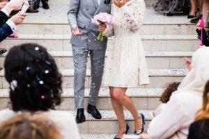 Hochzeit in Zeiten von Corona: Raummiete muss trotz abgesagter Hochzeit bezahlt werden
