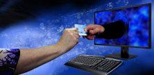Identitätsdiebstahl im Internet
