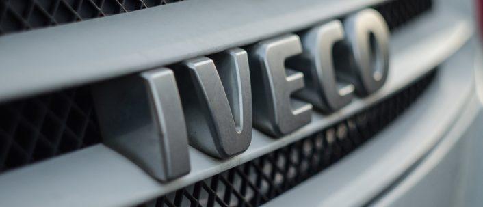 Rückruf-Code 13T für den Iveco Daily mit Motorcode F1C