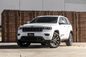 Jeep Abgasskandal: Diese Modelle sind betroffen