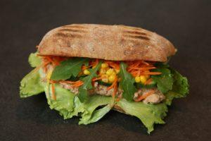 Muss ein Thunfisch-Sandwich von Subway Thunfisch enthalten?