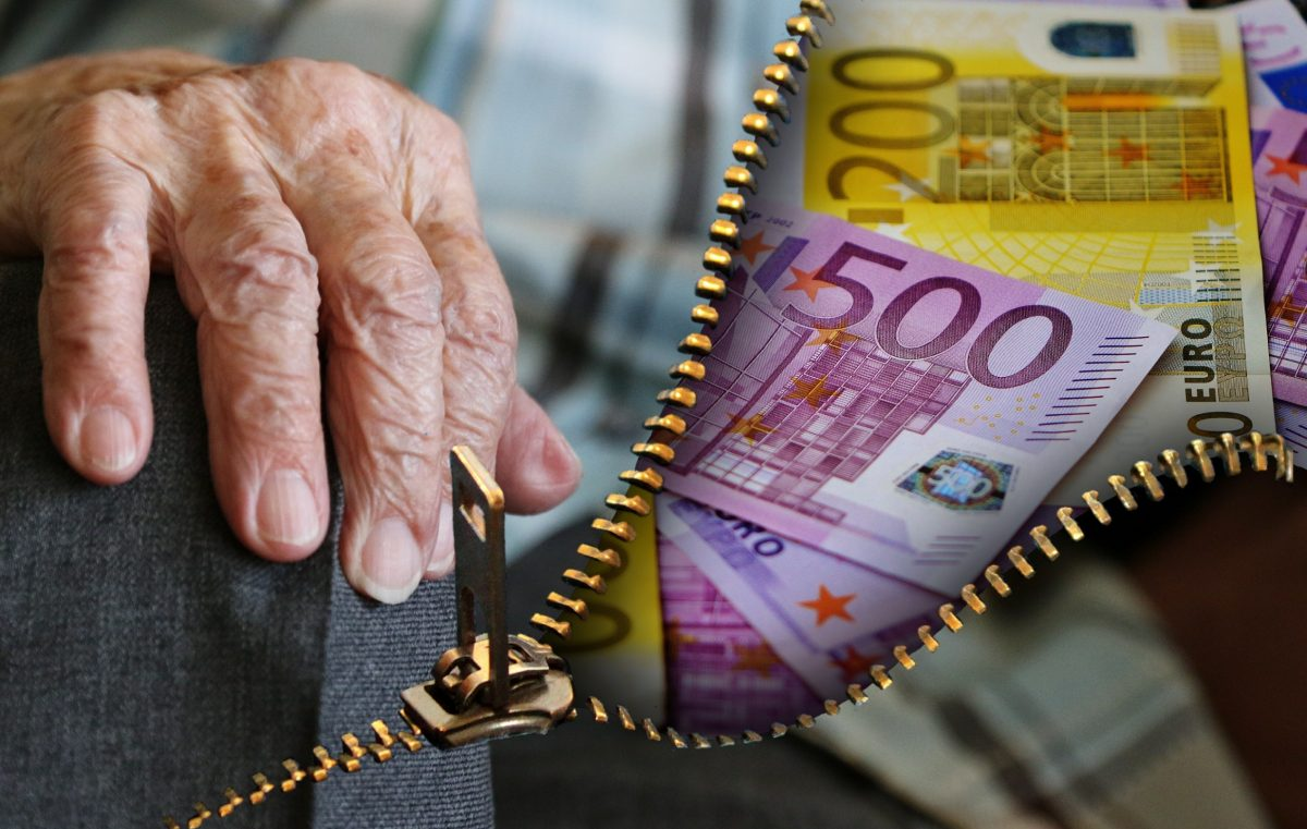 Was passiert, wenn meine Lebensversicherung meinen Vertrag verkauft?