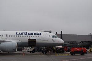 Lufthansa will im Sommerflugplan Flüge streichen