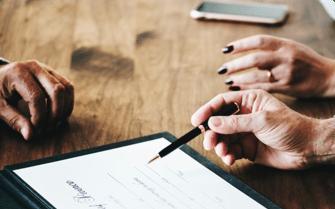 Wie viel kostet eine Scheidung eigentlich?