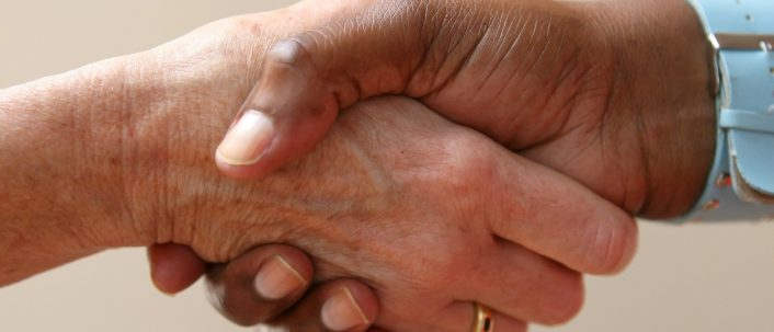 Wenn die Trennung eskaliert: Wie Sie mit Mediation noch eine respektvolle Scheidung erreichen